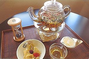 オリジナルブレンド漢茶